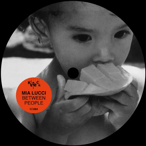 Mia Lucci - Between People [KD084]